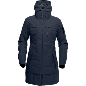 photo: Norrona Women's /29 Gore-Tex Primaloft Parka synthetic insulated jacket
