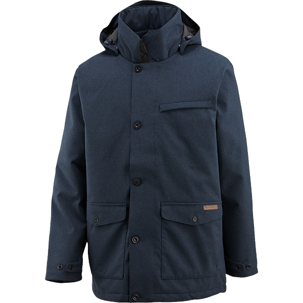 photo: Merrell Taganay synthetic insulated jacket