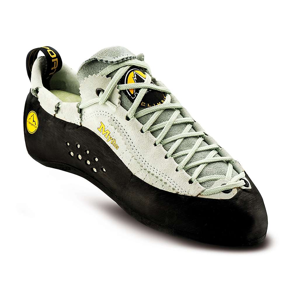 photo: La Sportiva Women's Mythos climbing shoe