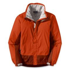 photo: Patagonia Men's Stretch Boundary Jacket soft shell jacket
