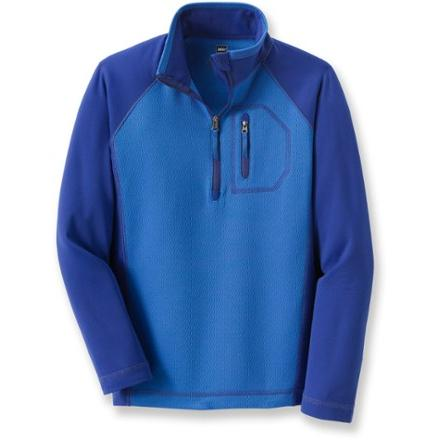 REI Birdsview Half-Zip Top