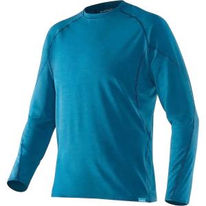 photo: NRS H2Core Silkweight Long-Sleeve Shirt long sleeve paddling shirt
