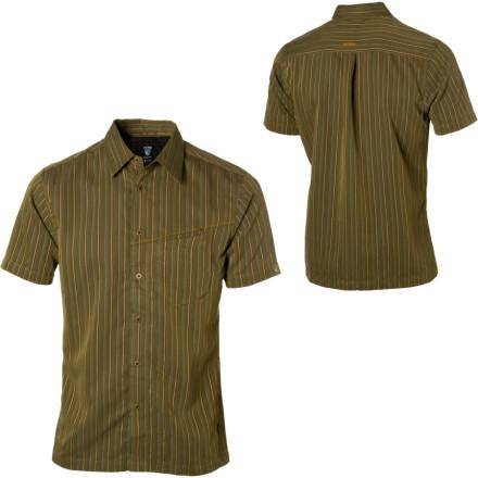 Kuhl Faktor Short-Sleeve Shirt