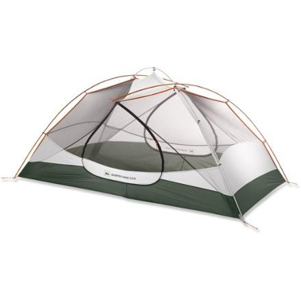 photo: REI Quarter Dome T2 Plus three-season tent