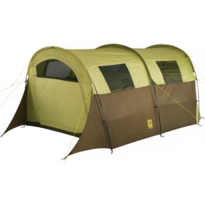 photo of a Slumberjack tent/shelter