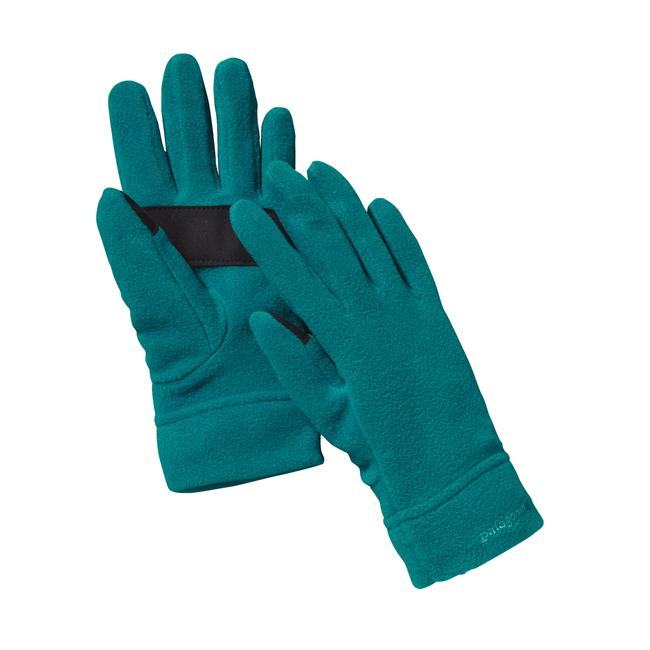 Patagonia Micro D Gloves