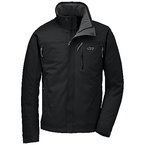 photo: Outdoor Research Men's Aspect Jacket soft shell jacket