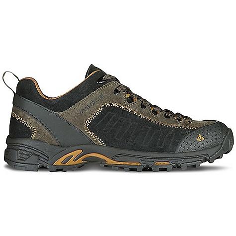 photo: Vasque Juxt trail shoe