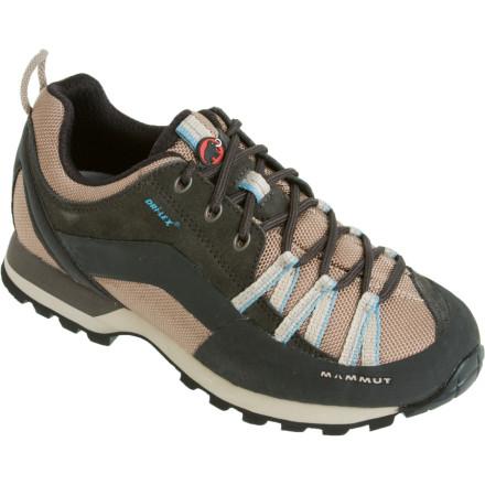 photo: Mammut Women's Borah DLX approach shoe