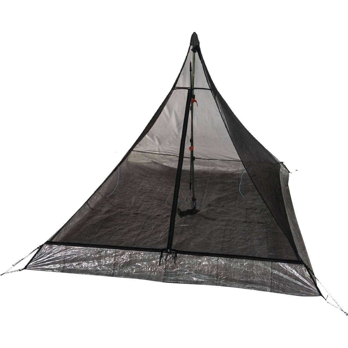 Hyperlite Mountain Gear UltaMid 2 Insert with Cuben Floor