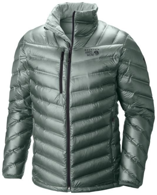 Mountain Hardwear StretchDown RS Jacket