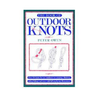 Globe Pequot Book of Outdoor Knots