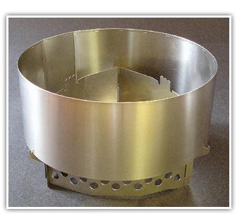 Clikstand Appalachian Titanium Combo