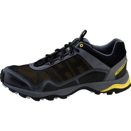 photo: Helly Hansen Pace Trail HTXP Run Shoe trail running shoe