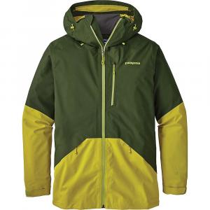 photo: Patagonia Snowshot Jacket waterproof jacket