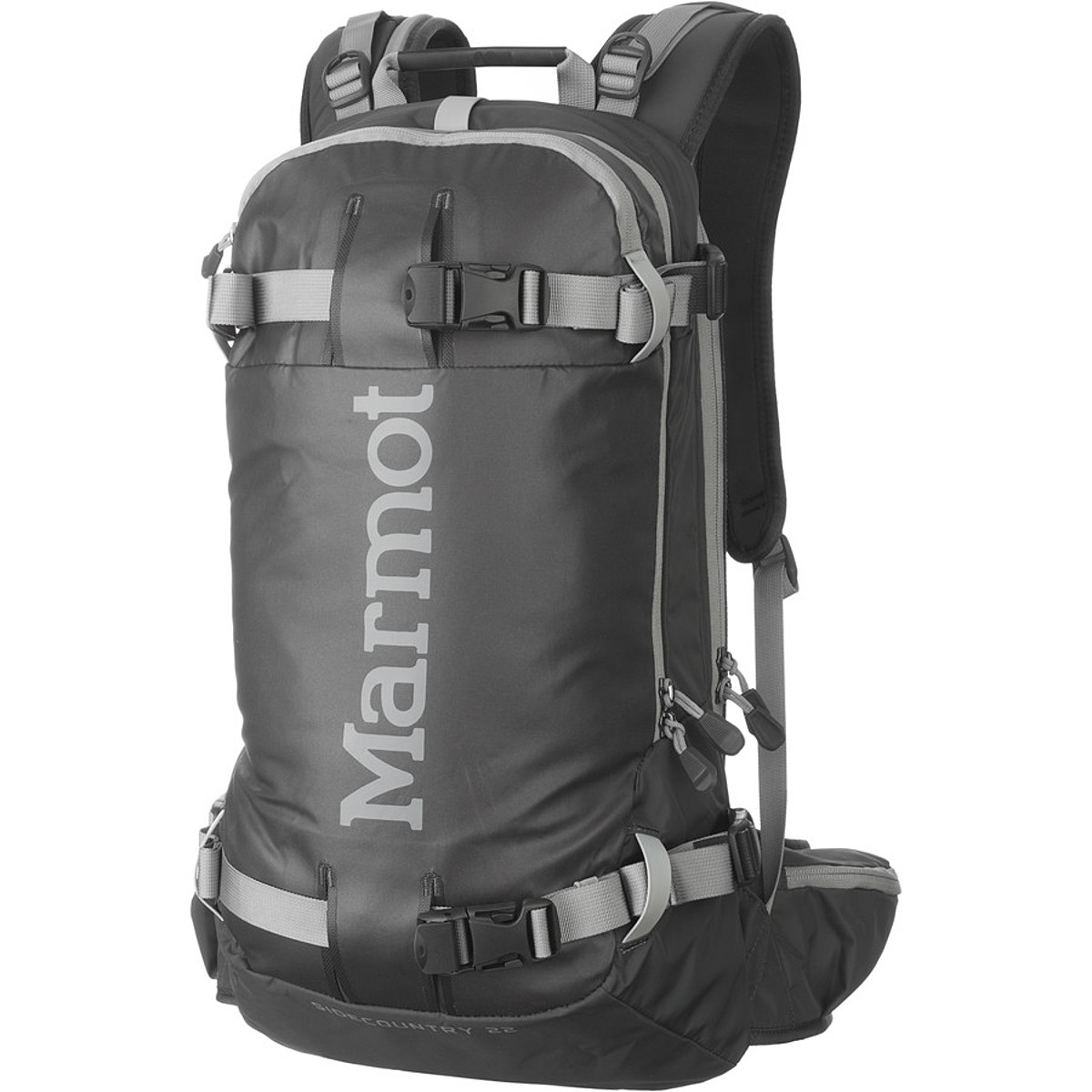 photo: Marmot Sidecountry 22 winter pack