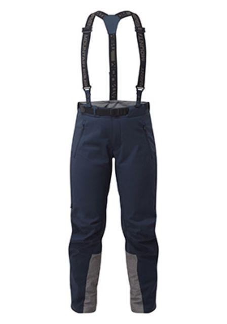 photo: Mountain Equipment Men's G2 Mountain Pant soft shell pant