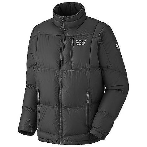 Mountain Hardwear LoDown Jacket