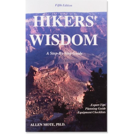 Canyon Publishing Hikers' Wisdom