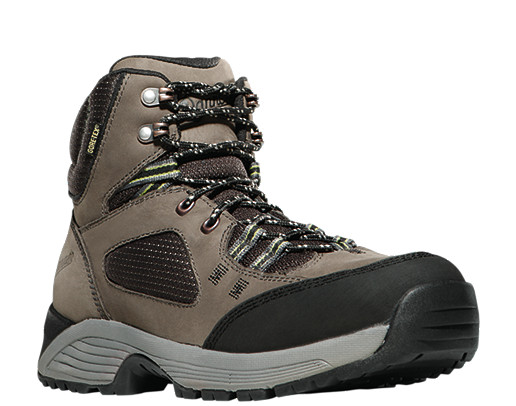 photo: Danner Cloud Cap hiking boot