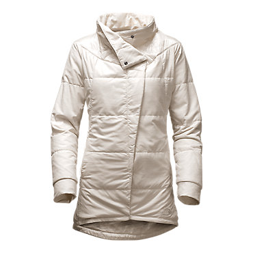 The North Face Long Pseudio Jacket