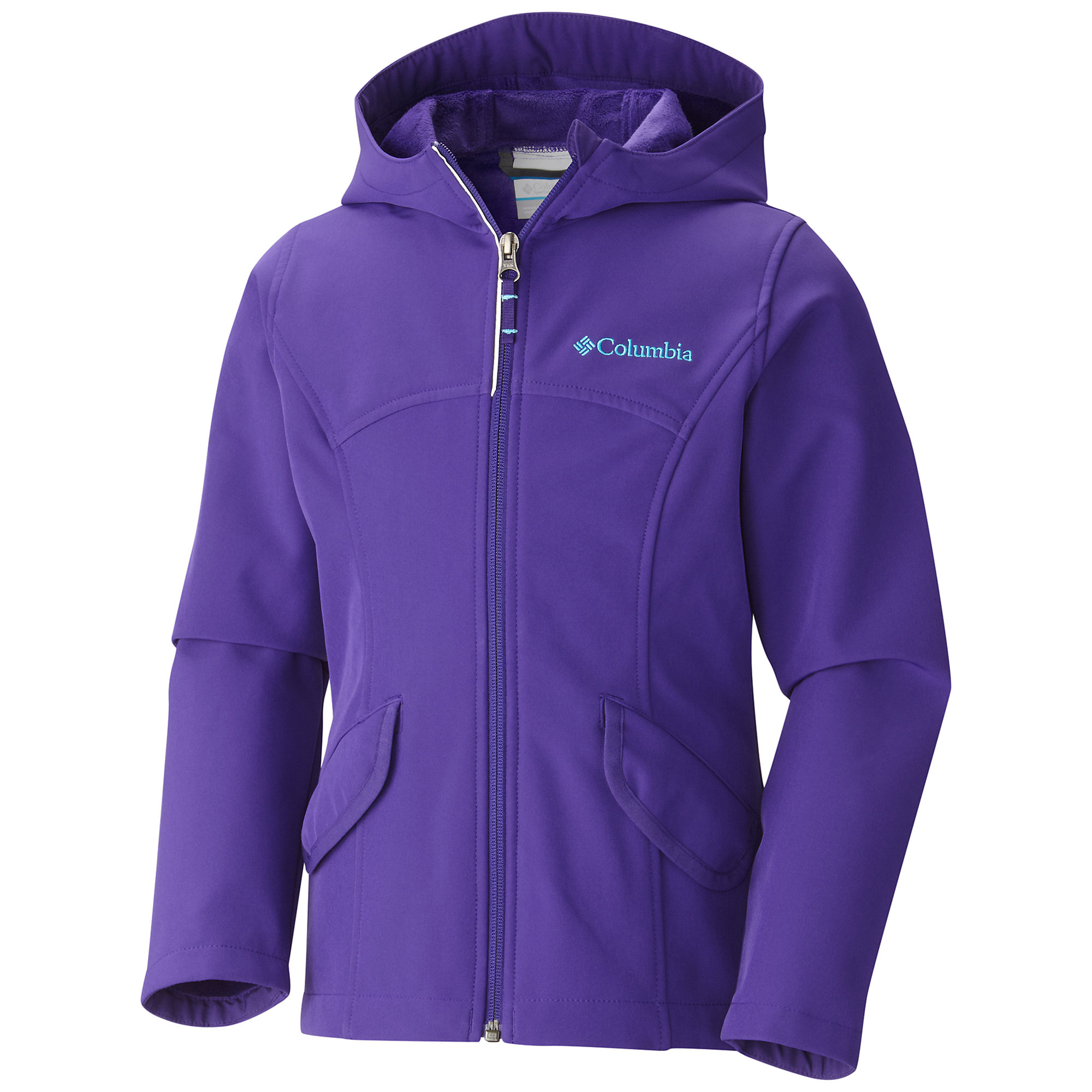 Columbia Phurtec Softshell Hooded Jacket