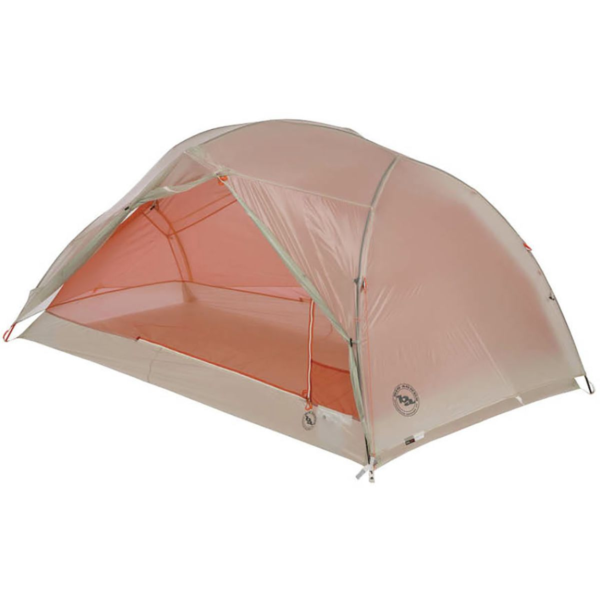 photo: Big Agnes Copper Spur 2 Platinum three-season tent