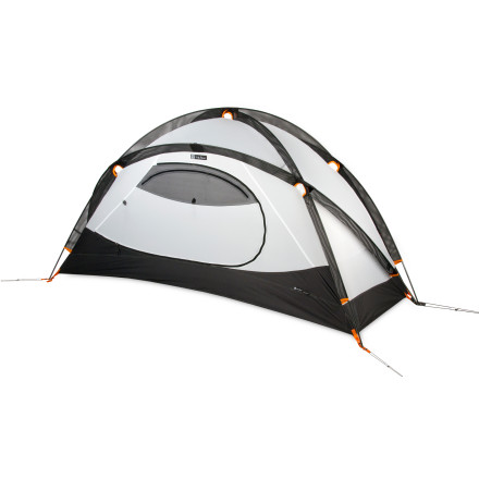 photo: NEMO Alti Storm 2P four-season tent