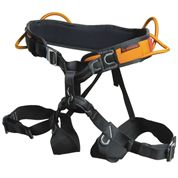 photo: Mammut Baffin Light sit harness