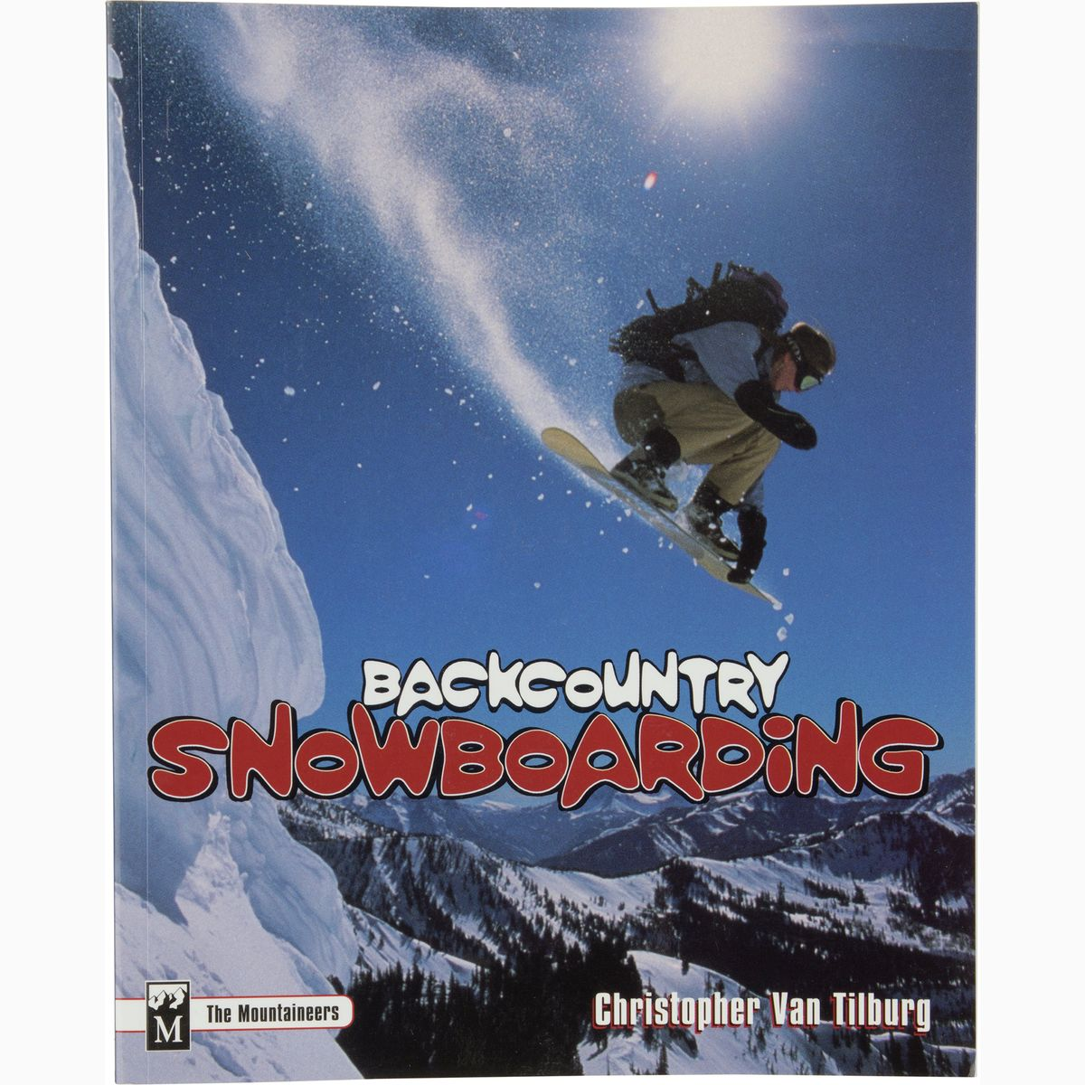 National Geographic Backcountry Snowboarding