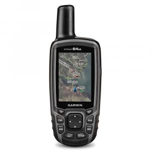 photo: Garmin GPSMap 64st handheld gps receiver