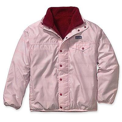 Patagonia Reversible Snap-Zip Jacket