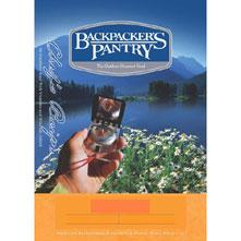 Backpacker's Pantry Peaches & Cream Pie