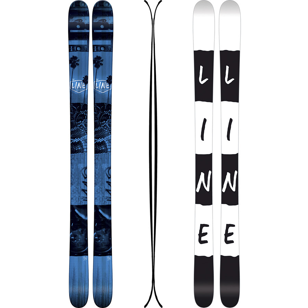 Line Skis Super Hero Ski