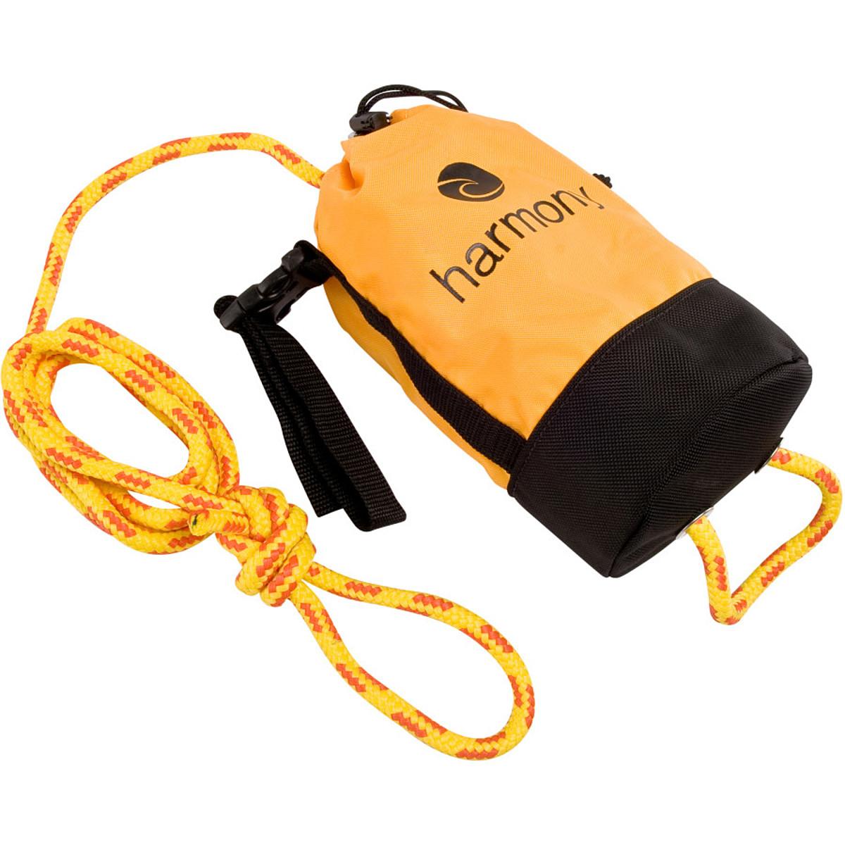 photo: Harmony Throw Bag throw bag/rope