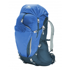 photo: Gregory Contour 50 weekend pack (3,000 - 4,499 cu in)