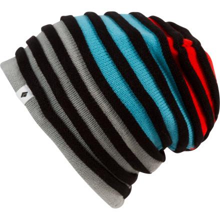 photo: Black Diamond Beehive Beanie winter hat