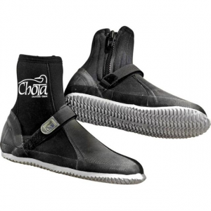 Chota Posi-Loc High-Top Zip Bootie