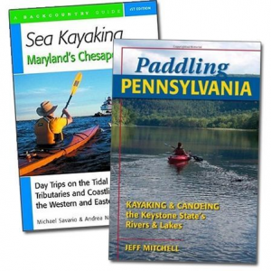 Stackpole Books Paddling Pennsylvania