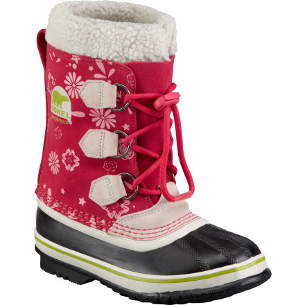 photo: Sorel Girls' 1964 Pac Boot winter boot