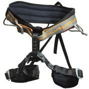 photo: Mammut Focus sit harness