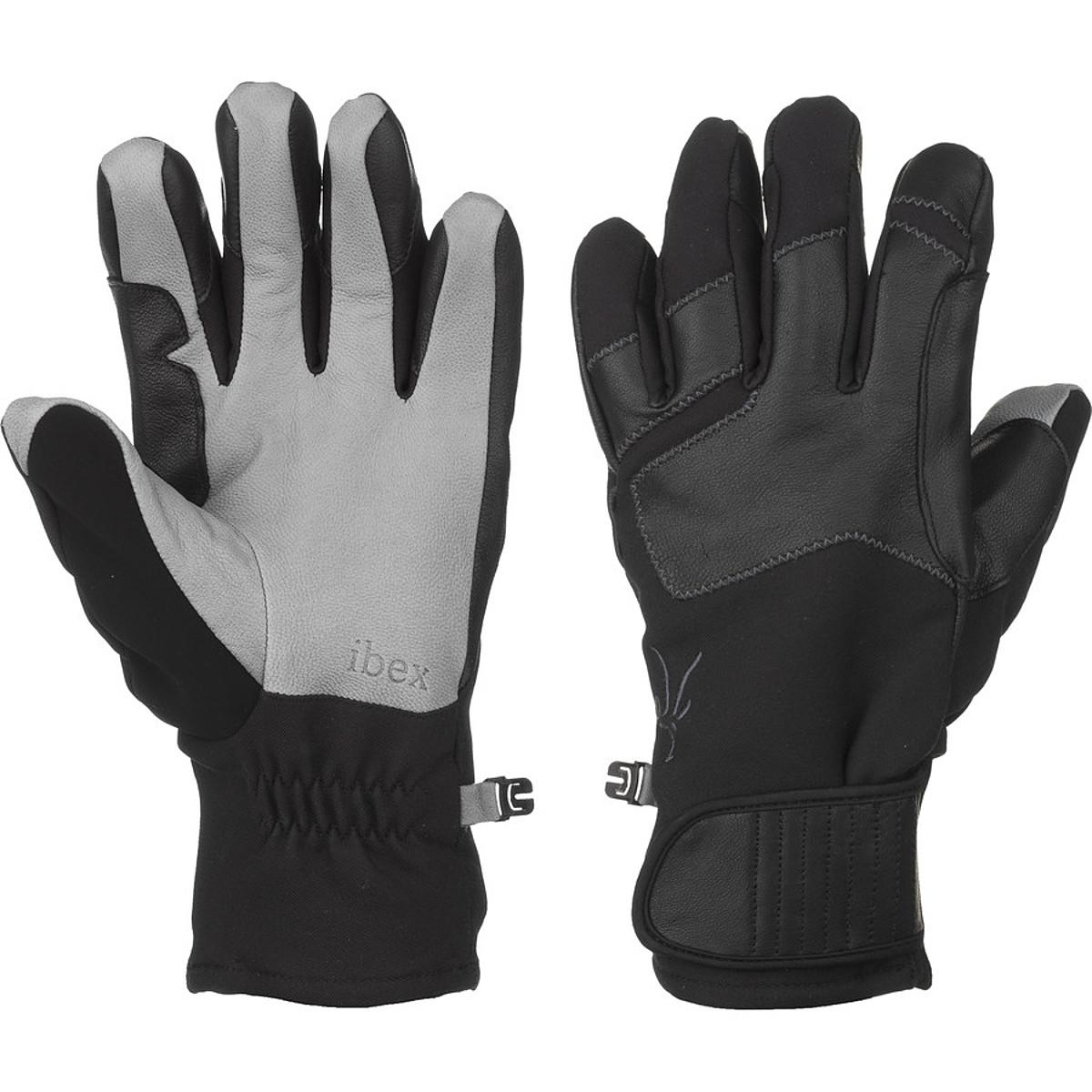 Ibex Side Mountain Glove