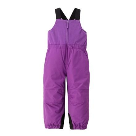 photo: REI Timber Mountain Bib Pants synthetic insulated pant