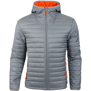 photo: Icebreaker MerinoLOFT Stratus Long Sleeve Zip Hood synthetic insulated jacket