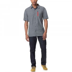 Icebreaker Compass II Short Sleeve Shirt