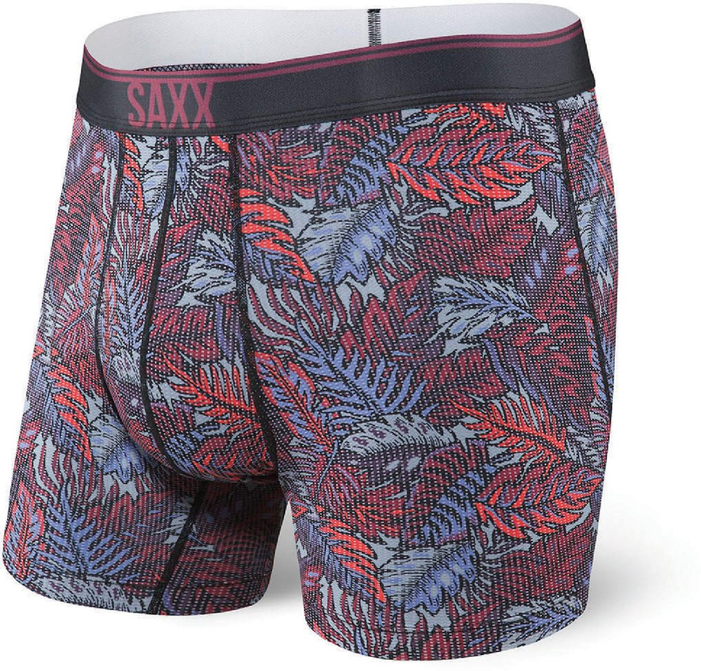 SAXX Quest 2.0 Boxer Modern Fly