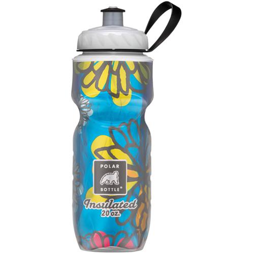 photo: Polar Bottle Insulated 20oz water bottle