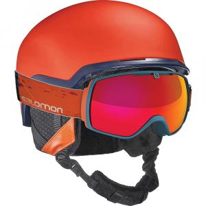 photo: Salomon Hacker snowsport helmet