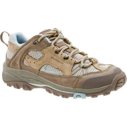 photo: Vasque Women's Breeze Low VST trail shoe