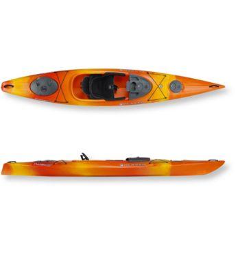 photo: Wilderness Systems Pungo 140 recreational kayak